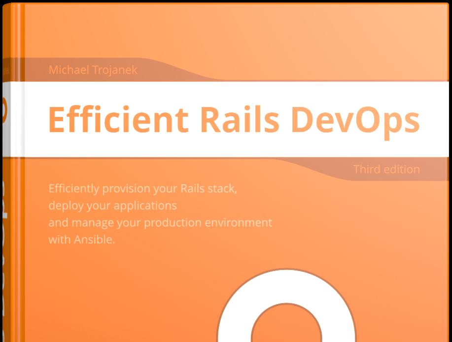 Efficient Rails DevOps